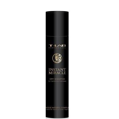 Сухой шампунь T-LAB Instant Miracle Dry Shampoo 150 мл