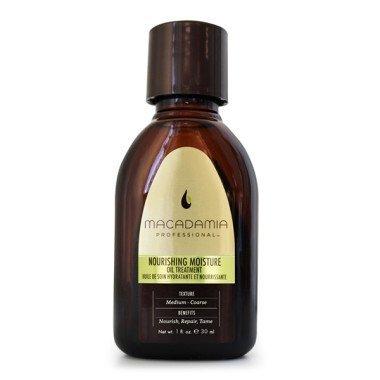 Масло ультраувлажняющее Macadamia Natural Oil Ultra Rich Moisture Oil Treatment