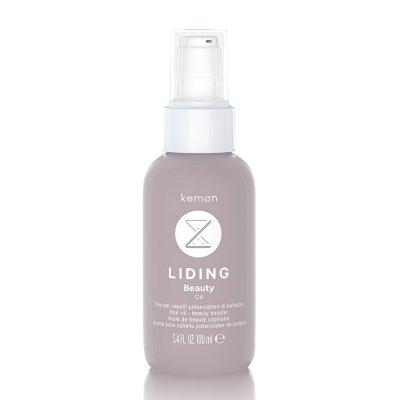 Питательное масло камелии для волос Kemon Liding Beauty Oil 100 мл