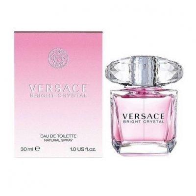Туалетная вода (EDT оригинал) Versace Bright Crystal