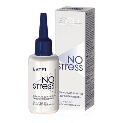 Аква-гель для снятия раздражения с кожи Estel No Stress 30 мл
