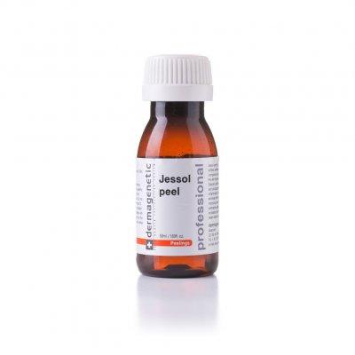 Джессол пилинг (кислоты: салициловая 14% + молочная 14% + лимонная 14%) Dermagenetic Jessol Peel