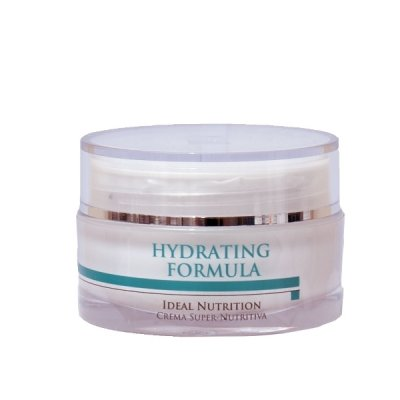 Крем увлажняющий питательный для сухой кожи Histomer Hydrating Formula Ideal Nutrition Cream 50 мл