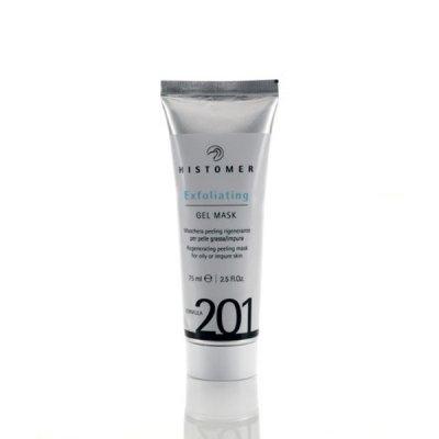 Маска успокаивающая и освежающая Histomer Formula 201 Soothing & Refreshing Face Mask 250 мл
