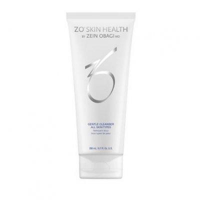 Очищающее средство для лица (все типы кожи) Zein Obagi ZO Gentle Cleanser Standard 200 мл