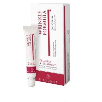 Дневной крем для век (против морщин за 7 дней) Histomer Wrinkle 7 Days of Treatment 15 мл