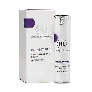 Крем для век Holy Land Perfect Time Anti Wrinkle Eye Cream 15 мл