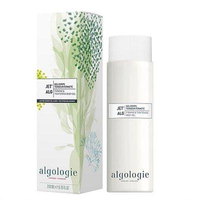 Укрепляющий лифтинг-гель для тела Algologie Body Active Firming & Tightening Body Gel