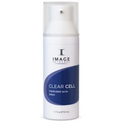 Эмульсия анти-акне Image Skincare Clear Cell Medicated Acne Lotion 50 мл