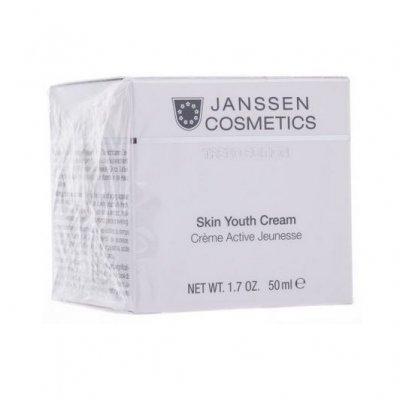 Ревитализирующий крем Janssen Cosmetics Skin Youth Cream