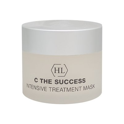 Интенсивная лечебная маска с витамином С (разлив) Holy Land C The Success Intensive Treatment Mask 50 мл