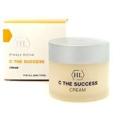 Увлажняющий крем с витамином (разлив) С Holy Land C the Success Cream 50 мл