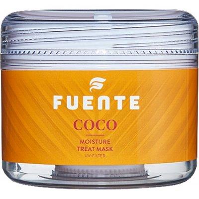 Интенсивная увлажняющая маска Fuente Coco Moisture Mask 150 мл