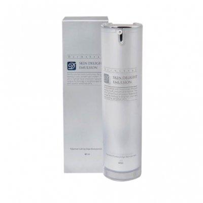 Ультра-легкая эмульсия для осветления и омоложения кожи Dermaheal Skin Delight Emulsion 40 мл