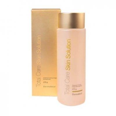 Тоник для лица, шеи, декольте Dermaheal Total Care Skin Solution 275 гр
