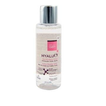 Активная мицеллярная вода для бережного очищения кожи Dermaheal Ialugen Advance