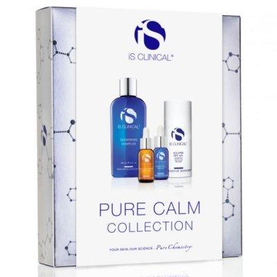 Успокаивающий набор от покрасненией Is Clinical Pure Calm Collection