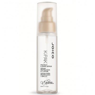Сыворотка для защиты и блеска волос Joico K-Pak Protect & Shine Serum 50 мл