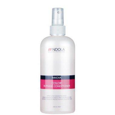 Кондиционер двухфазный для окрашенных волос Indola Innova Color Bi-Phase Conditioner 250 мл