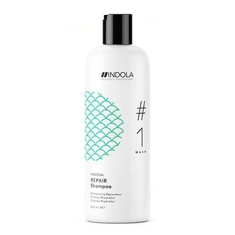 Шампунь восстанавливающий INDOLA Innova Repair Shampoo