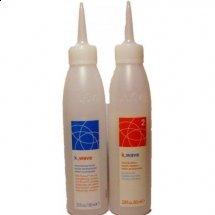 Комплекс для завивки для натуральных волос Lakme K.WAVE 1