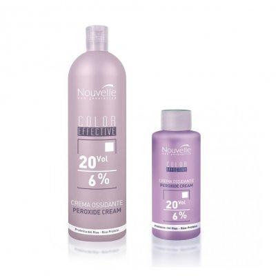 Окислительная эмульсия Cream Peroxide 6 %, 100 мл