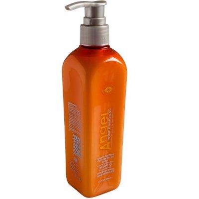 SPA шампунь для сухих и нормальных волос ANGEL