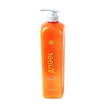 СПА Шампунь для жирных волос ANGEL PROFESSIONAL Marine Depth SPA Shampoo