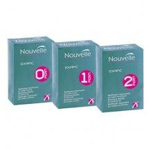 Лосьон для завивки жестких волос + нейтрализатор (набор), Volumizing modifier + Neutralizer Kit 0, 120+120 мл