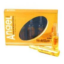 Интенсивное восстанавливающие питательное масло в ампулах ANGEL PROFESSIONAL Intense Nutritive Oil 5 *10 мл