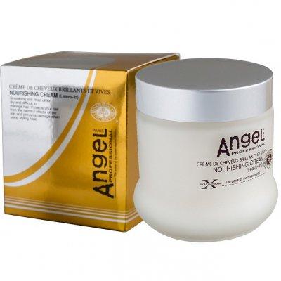 Питательный крем для волос Angel Professional Essential Cream 180 мл