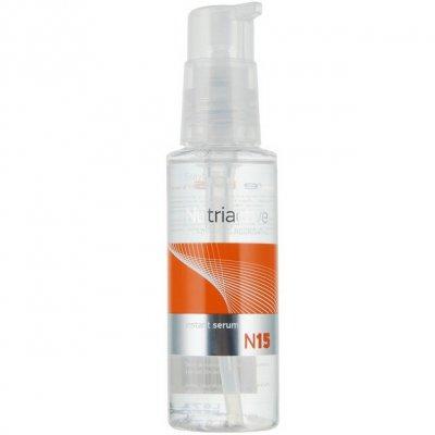 Восстанавливающая сыворотка для кончиков волос Erayba N15 Instant Serum 100 мл