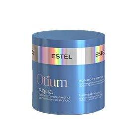 Hydro-маска для волос глубокое увлажнение Estel OTIUM Aqua