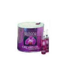 Ампулы с маслом орхидеи для укрепления волос Kleral System 10x10 мл, Orchid Oil