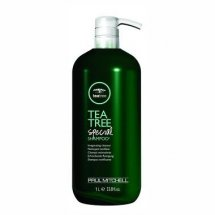 Шампунь на основе экстракта чайного дерева Paul Mitchell Tea Tree Special Shampoo