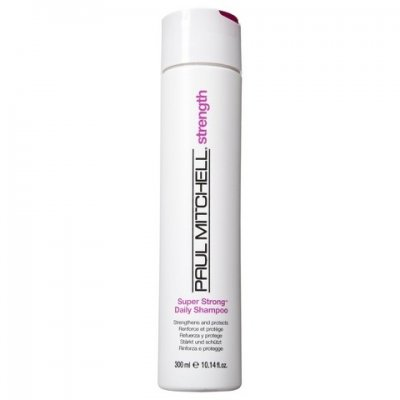 Восстанавливающий и укрепляющий шампунь Paul Mitchell Super Strong Daily Shampoo