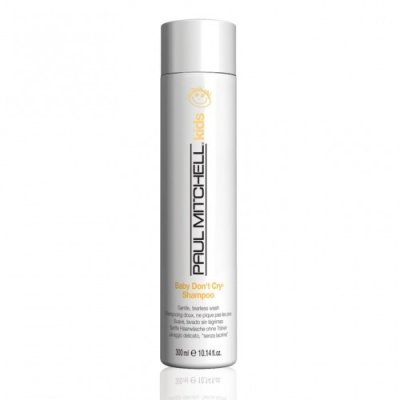 Детский шампунь Paul Mitchell Baby Don't Cry Shampoo