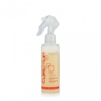 Средство для защиты восстановления и увлажнения волос Nouvelle Easy Control 150 мл