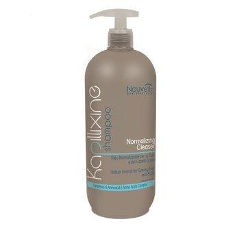 Шампунь для жирных волос с экстрактом крапивы Normalizing Cleanser Shampoo