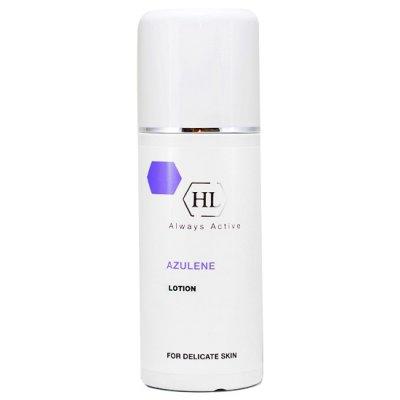 Тонизирующий лосьон для всех типов кожи Holy Land Azulen Lotion