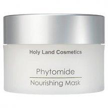 Питательная маска заметно улучшающая структуру кожи Holy Land Phytomide Nourishing Mask