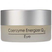 Нежный крем для замедления процесса старения и сокращения морщин в области глаз с коэнзимом Q10 Holy Land Q10 Coenzyme Energizer Eye Cream