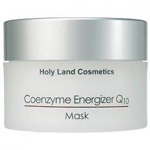 Питательная и увлажняющая маска с коэнзимом Q10 Holy Land Q10 Coenzyme Energizer Mask