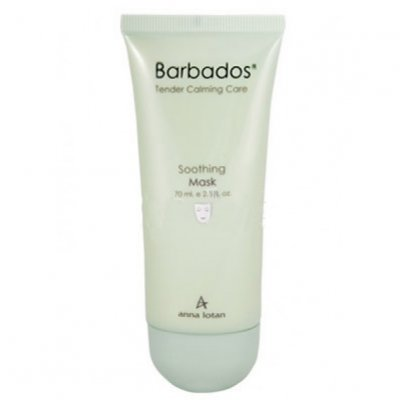 Маска (Барбадос) Anna Lotan Barbados Soothing Mask