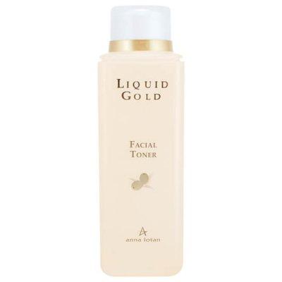 Лосьон для лица (Золотой) Anna Lotan Liquid Gold Facial Toner 200 мл