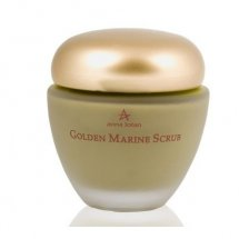 Скраб (Золотой) Anna Lotan Liquid Gold Golden Marine Scrub