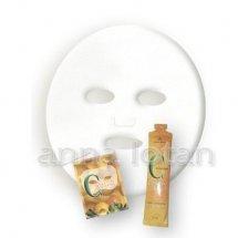 Маска с активным витамином С Anna Lotan C-White Active Mask 12 шт