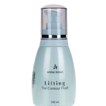 Лифтинг-гель для век Anna Lotan Eye Care Lifting Eye Contour Fluid 15 мл