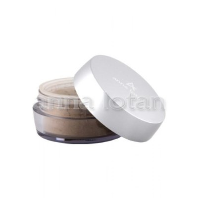 Пудра камуфляж SPF 17 Anna Lotan MakeUp Concealing Powder Foundation 14 гр