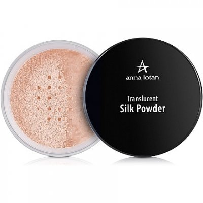Рассыпчатая пудра Anna Lotan Translucent Silk Powder 28,5 гр